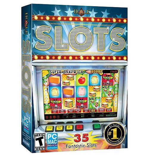 New Video Slots - 626451