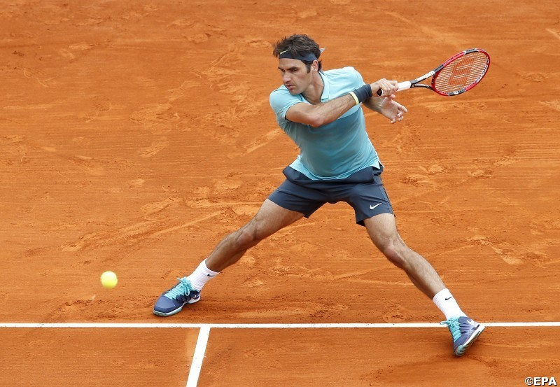 Odds Tennis French - 827409