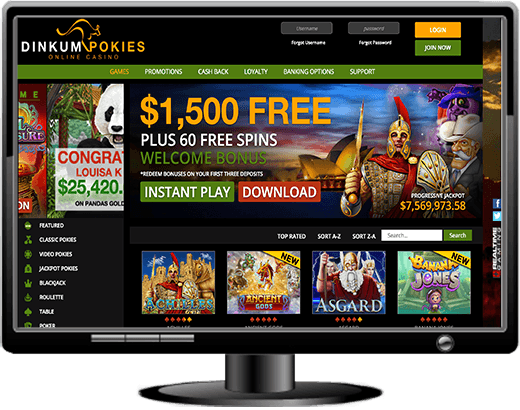 Party Casino Free - 866324