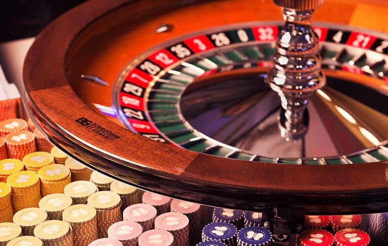 Roulette Strategy - 420569