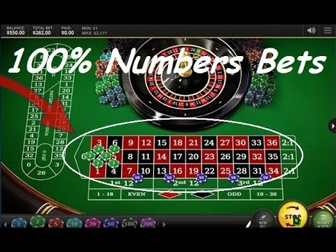 Roulette Strategy to - 899878
