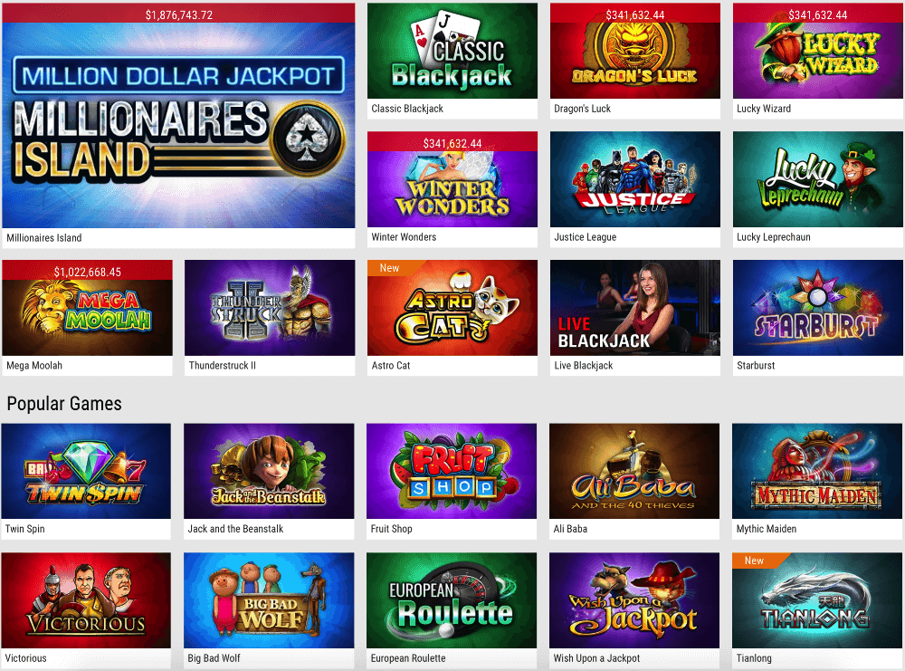 Slot Games With - 903078