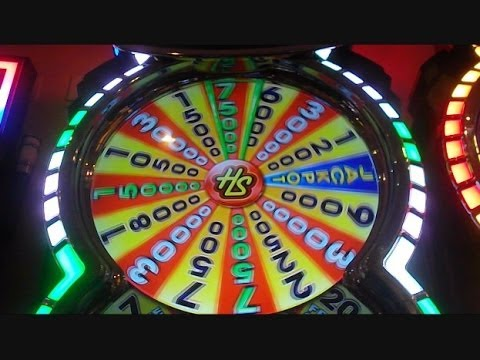 Spin the Wheel - 171779