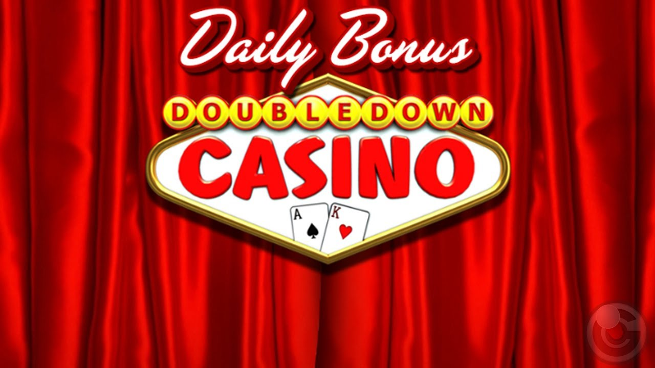Update Doubledown Casino - 930871