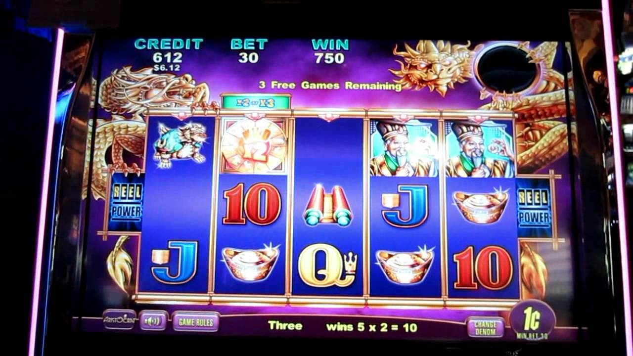 Video Slots With - 849233